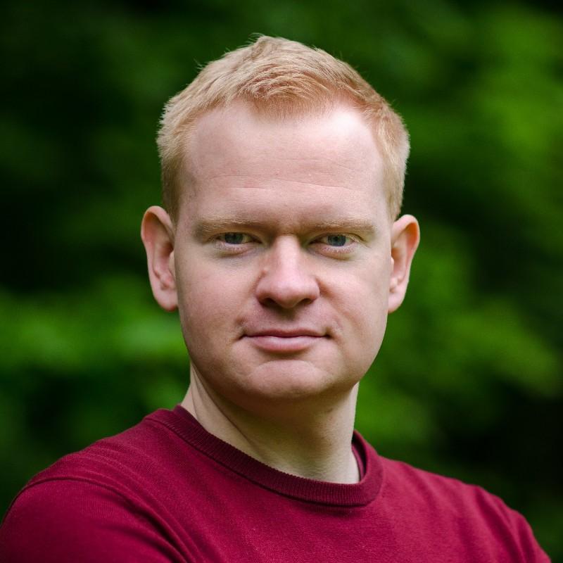 Michał Konarski bio photo